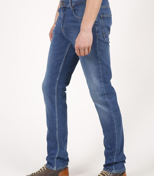 LC108 Jackson Used - Straight Tapered Jeans