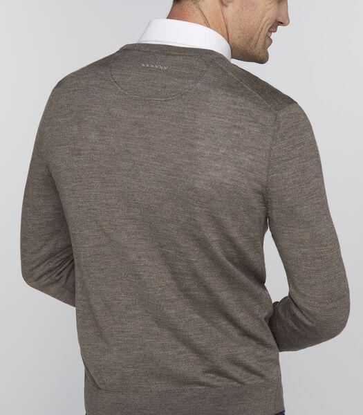 Effen pullover Basico