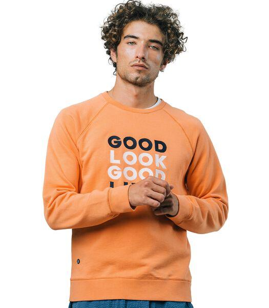 Sweatshirt Good Luck