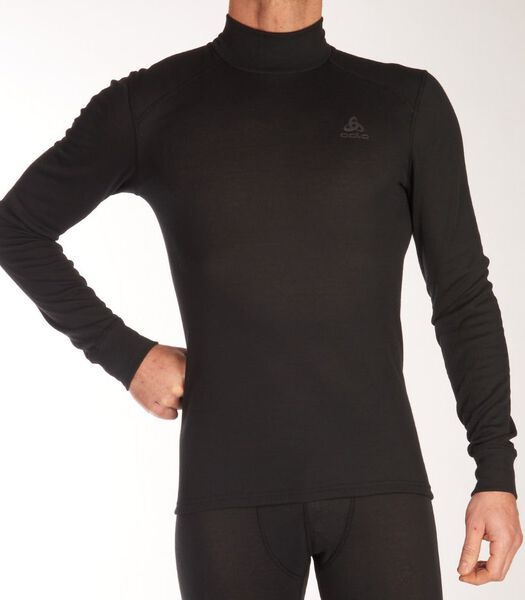 Shirt turtelneck active warm eco