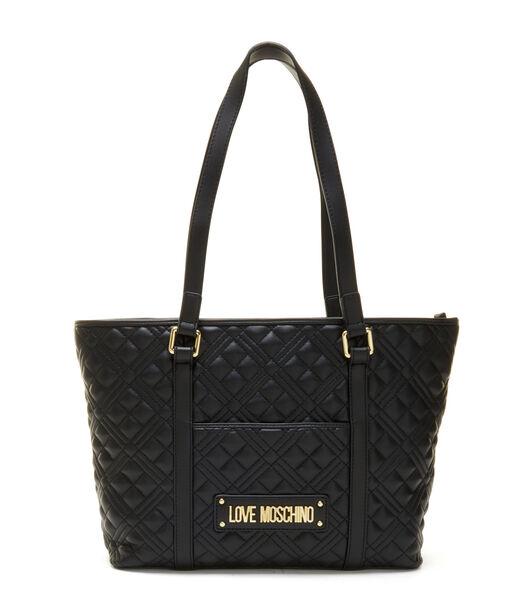 Shopper zwart JC4008PP0DLA0000