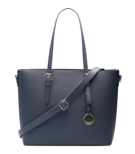Evening Star Shopper blauw VH25010