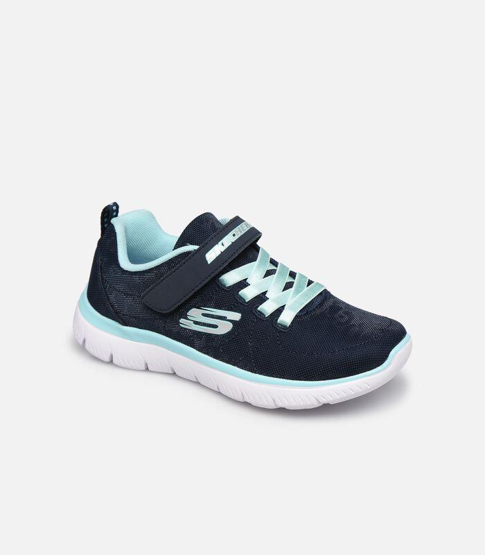 Sneakers met veters image number 0