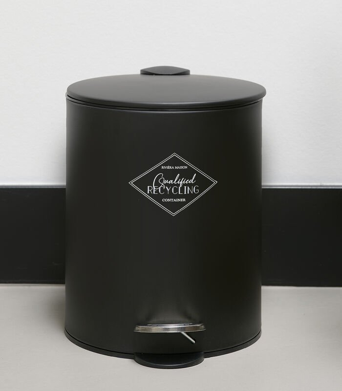 Qualified Recycling Waste Bin S image number 1