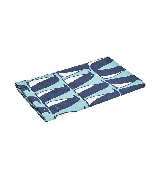ARCTIQUE Glacier - Drap Percale de coton