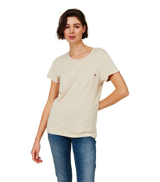 Ashley Jersey T-shirt
