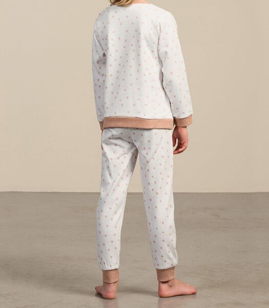 Pyjama pantalon long Sara