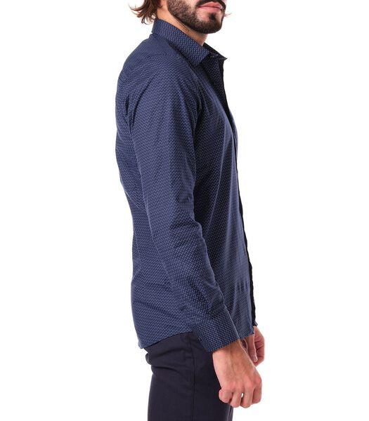 ANDER Lange Mouw Shirt