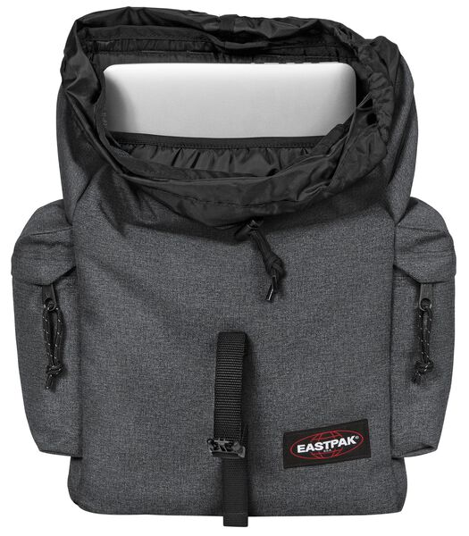 Austin + sac à dos