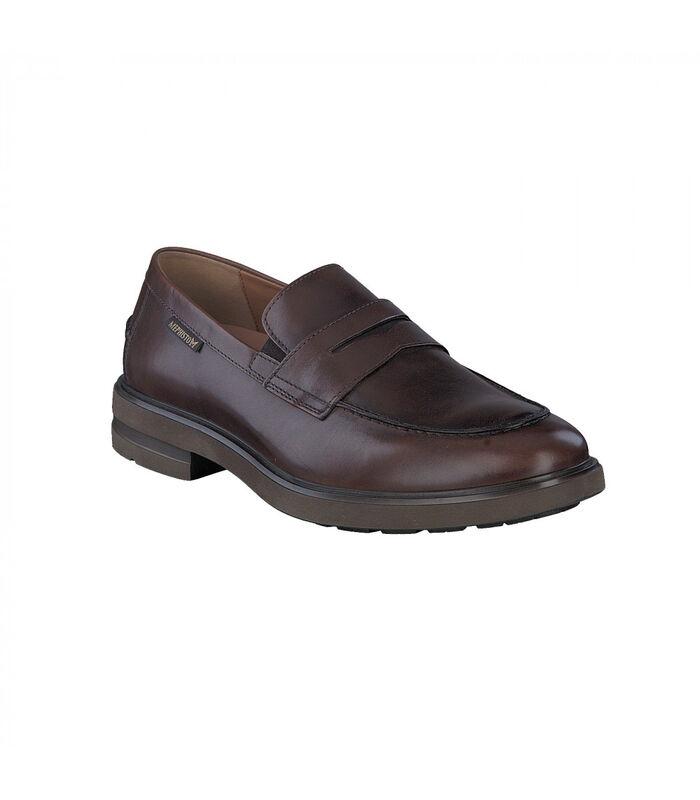 ORELIEN-Loafers leer image number 2