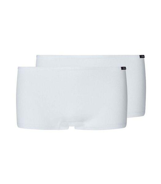 Short 2 pack boyleg essentials m-140