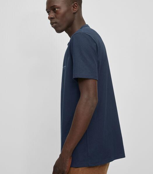 T-shirt van heavy-jersey van organic cotton