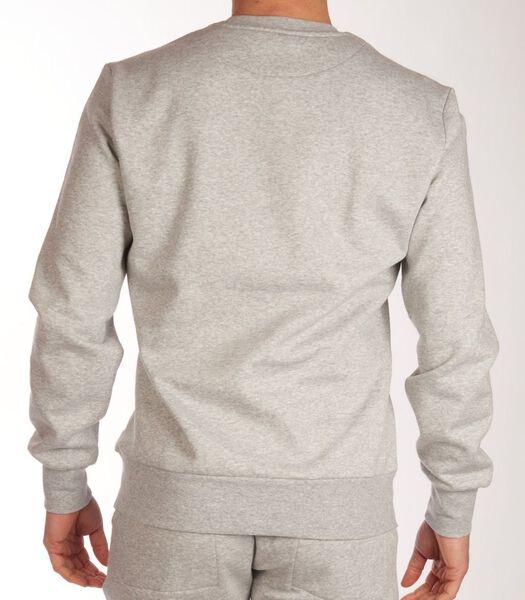 Homewear top sportswear crew logo h-m