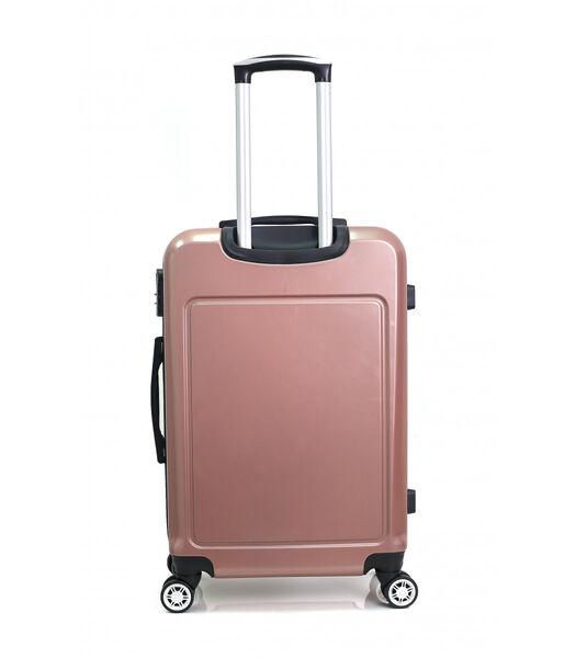 Koffer groot formaat Dahlia