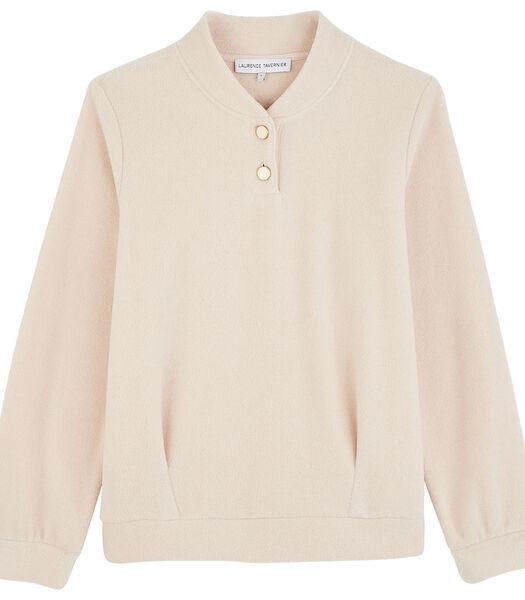 Saint Germain - Sweat homewear Polyester viscose