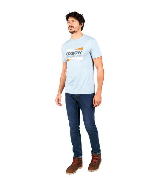 T-shirt TELIA