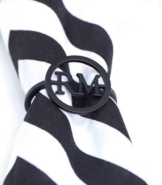 RM Elegant Napkin Ring