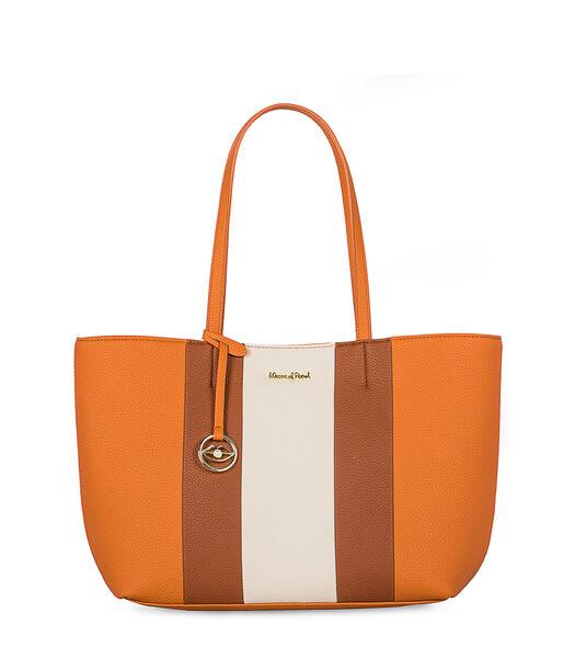 sac à main oranje