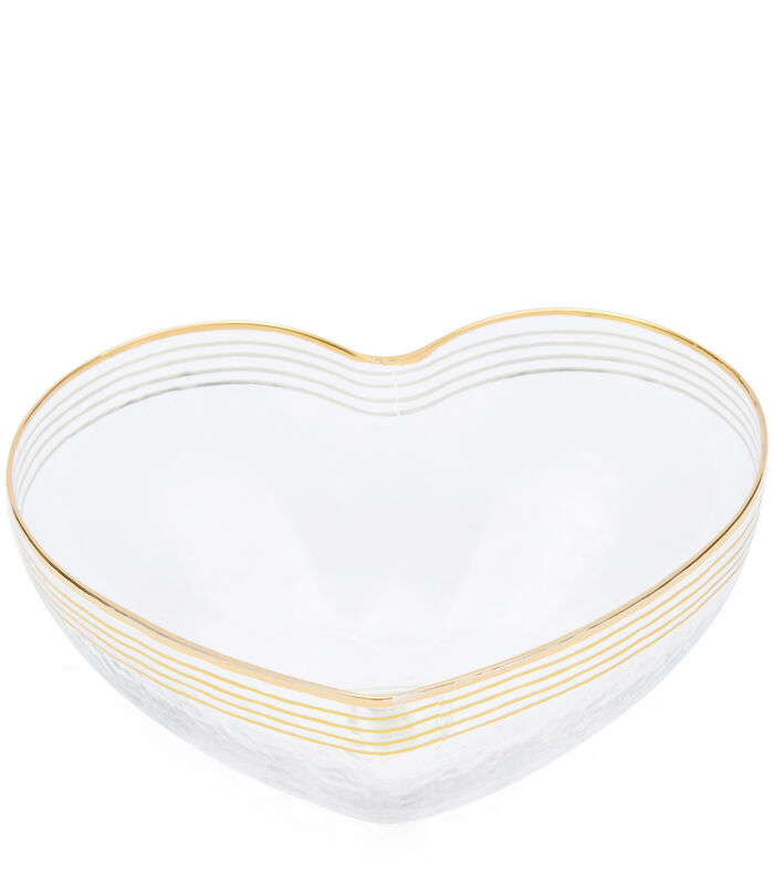 Pretty Heart Bowl image number 0