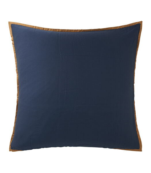 Sarbacane - Taie d'oreiller 100% coton 80 fils/cm²