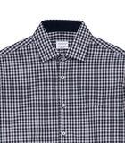 Overhemd Regular Fit Lange mouwen Geruit image number 3
