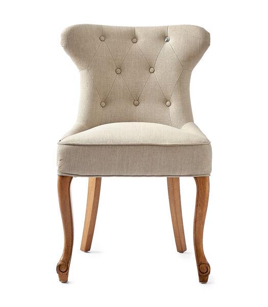 Chaise de salle à manger George lin