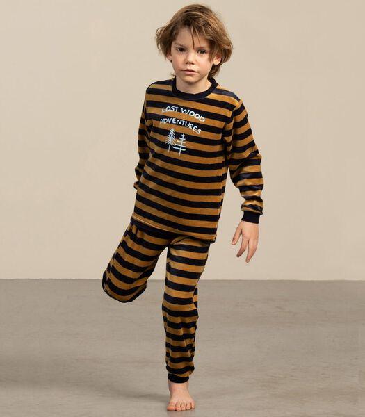 Eskimo pyjama pantalon long Peeta J