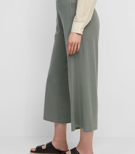 Jersey culotte van LENZING™ ECOVERO™