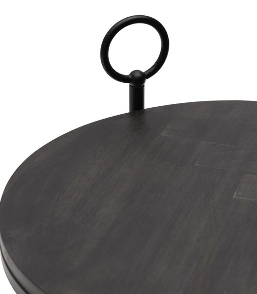 Bella Side Table Round