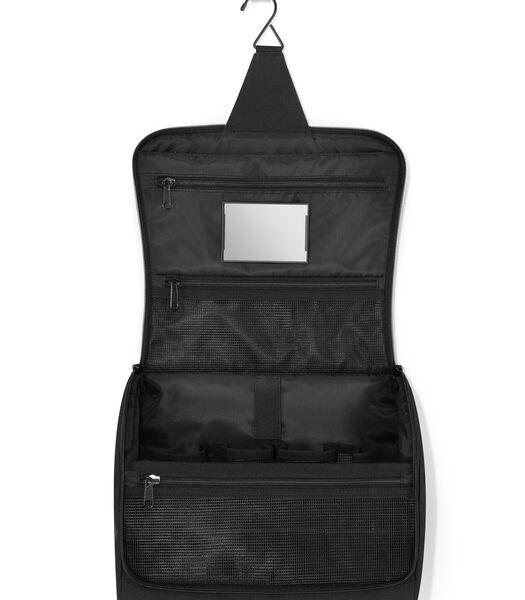 Toiletbag XL - Toilettas - Zwart