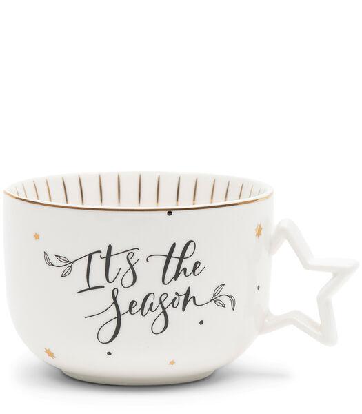 Celebrate Soup Bowl