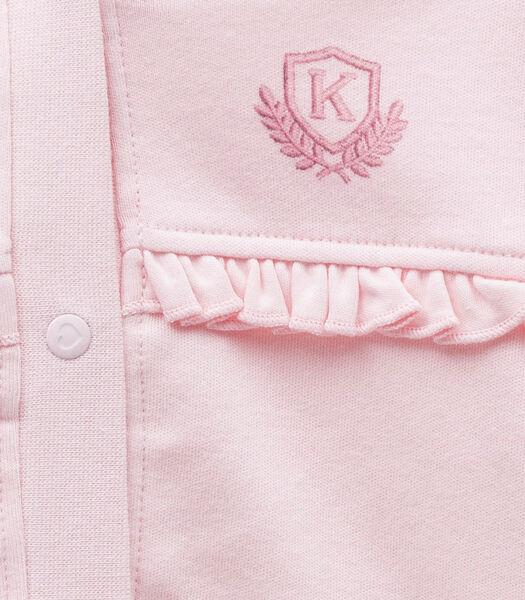 Sweat bébé à capuche - Dreams Karl