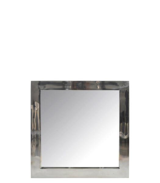 Miroir Car Acier Inoxydable/Verre Arg