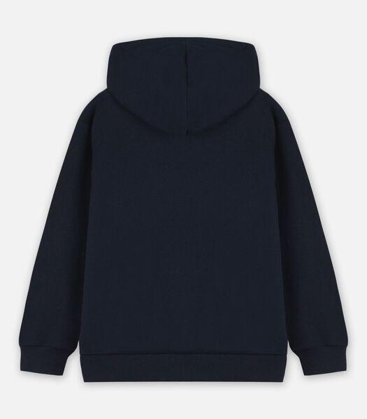 Sweats à capuche Bleu