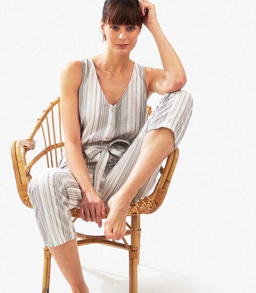 Boheme - Combinaison pantalon Coton