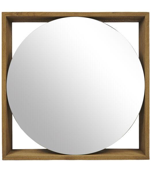 La Defense Mirror 80x80