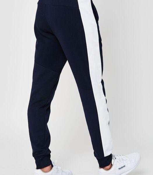 Joggings Blauw