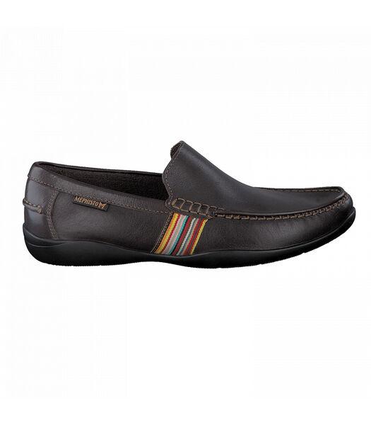 IDRIS - Loafers fluweel