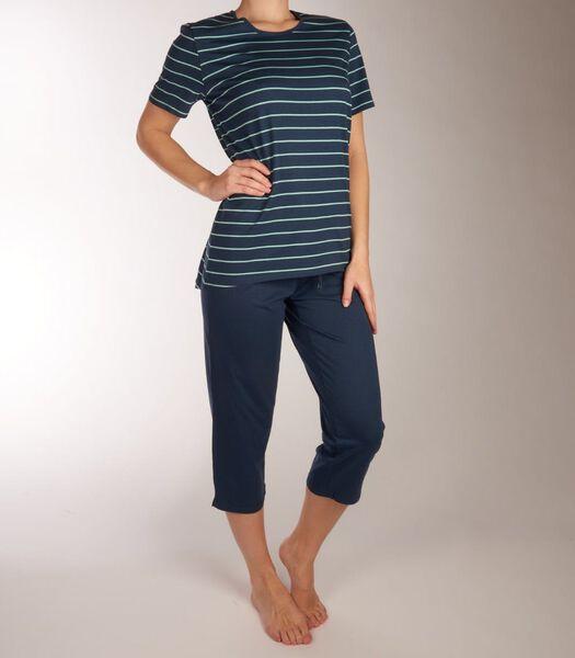 Pyjama lange broek   d-42