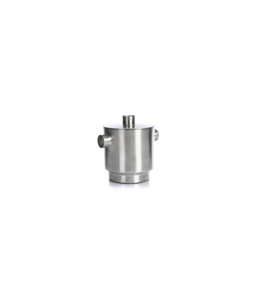 RONDO ijsemmer small pure stainless