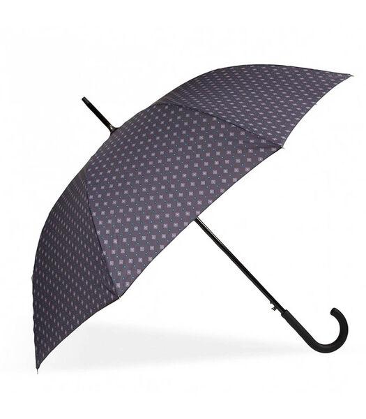 Parapluie canne homme Cravate