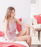 Katoenen popeline hemdje met image number 0