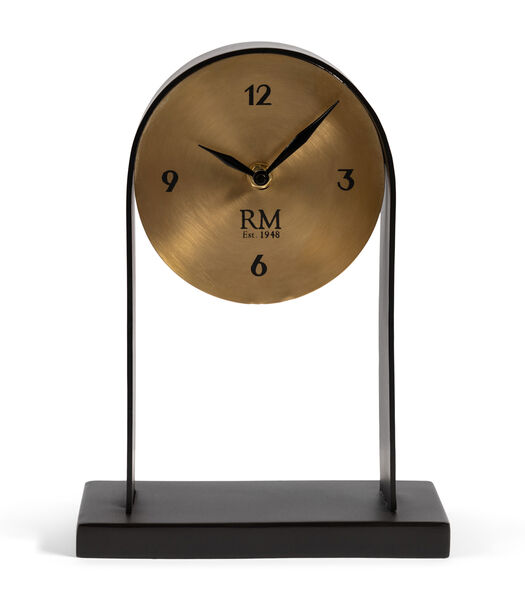 City Loft Clock