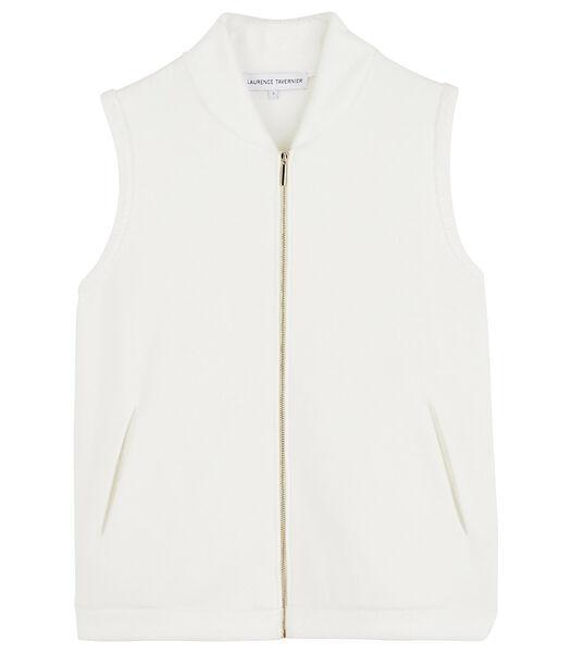 Quai de Seine - Veste homewear Polyester - Coton