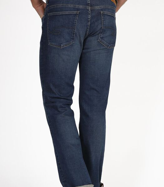 LC116 Drake Medium Used - Straight Jeans