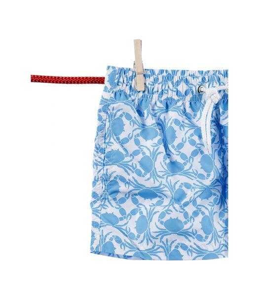 Zwemshort polyester  dier