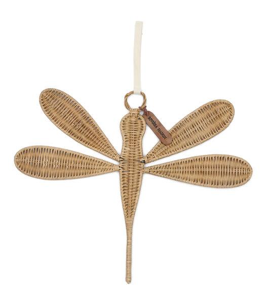 RR  Dragonfly Decoration L