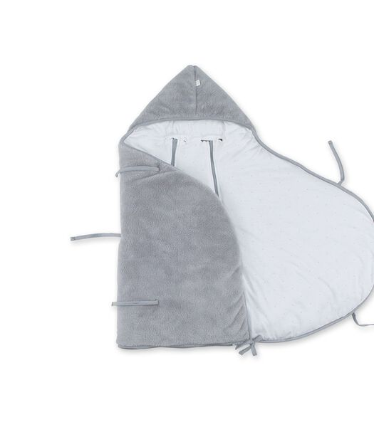 Engelennestje 0-4m BMINI Pady softy- jersey