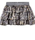 Ruffle rok image number 0
