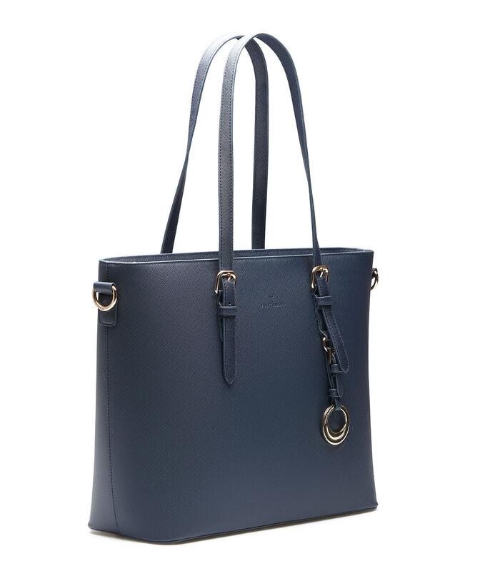 Evening Star Shopper blauw VH25010 image number 3